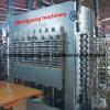 Machine chaude de presse de couches multi automatiques pour le contre-plaqué