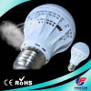 Brillo Bombilla LED Global A60 9W