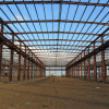 Niedrige Kosten-vorfabrizierte Stahlkonstruktion für Afrika