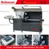 Profil en aluminium alimentant automatique pour la machine de découpage de composants de salle de bains