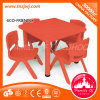 CE Approved Daycare Table e Chairs Furniture Set para Sale