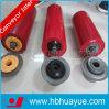 De kwaliteit verzekerde vrij Concurrerende Diameter 89159mm van de Nuttelozere Rol van de Transportband van de Prijs RubberHuayue