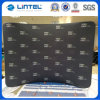 8FT Curved Fabric Display Stand (LT-24)