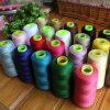 Bolsa de cierre del hilo de coser 100% hilo de poliéster