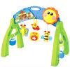 プラスチック赤ん坊の体操のラッセル音のおもちゃ(H4646107)