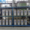 Sistema puro industrial del agua IED