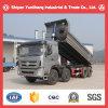 8X4 pesante Dumper Coal Truck