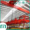Ampliamente utilizado en grúa de arriba del imán modelo del control de calidad de la planta siderúrgica