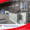 Linha de extrusão de tubos PE (SJ65/30) com marcação CE e ISO