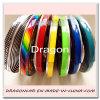 China Wholesale Plastic Car Wheel Arch Car Sourcils Chrome Accessoires automobiles