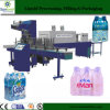 Water Factoryのための線形Type Bottle Shrink Packing Machinery