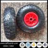 Lado Veículo 13'' almofada insuflável de ar roda de borracha para Plantadeiras de Reboque