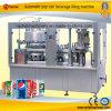 De hoge Inblikkende Machine van de Drank van de Opbrengst Automatische