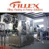 Высокоскоростная машина для прикрепления этикеток втулки от Fillex