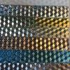 Oberfläche geprägtes PVC/PU Kalender-Leder (9093)