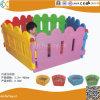 Plastikkugel-Pool-Kind-Spiel-Zaun