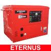 Gruppi elettrogeni silenziosi di alta qualità (BH8000)