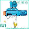 Coffre-fort et Reliable CD/Md Type Electric Hoist pour Crane
