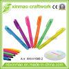 De Pen van het Kleurpotlood van Highlighter van de fluorescentie voor Promo