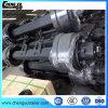 Usine 9-16tonne 10 vis du moyeu de roue Heavy Duty semi-remorque de camion l'essieu arrière (extérieur)