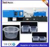 Garantia de qualidade de Bst-3850A da injeção plástica da caixa do fast food que molda fazendo a máquina