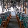 50 toneladas de máquina do moinho de farinha do milho