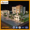 Het Model van de villa/het Model van het Landgoed van het Land/het Model van het Buitenhuis/het Model van de Bouw
