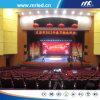 Carteleras de alquiler de interior a todo color del panel de exhibición de la danza LED de HD P6mm (576*576)