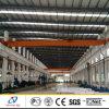 10 Tonnen-einzelner Träger-elektrischer obenliegender bewegender Kran-Preis