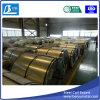 Tôle d'acier galvanisée par qualité