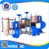 Giardino esterno 2015 di Playground Used Outdoor Playground Equipment da vendere (YL71873)