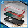 Вспомогательное оборудование мобильного телефона Китая высокое защитное с Tempered стеклом для края Samsung S7