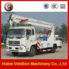 重い18-20m Aerial Platform Truck