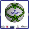 ロゴによって印刷される昇進のサイズ5 PVC Soccerball