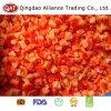 De bevroren Spaanse peper dobbelt met Hoogste Kwaliteit