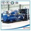 Bajo consumo de aceite! 4- 1.200 kW motor de dos tiempos / Generador 1500kVA