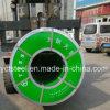 Bobina estándar SUS316L del acero inoxidable de JIS