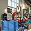Automatisches LPG/LNG Tank-Gurt-Schweißens-Gerät