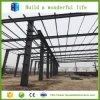 Modèle léger galvanisé de construction de cloche d'entrepôt d'atelier de structure métallique de mesure
