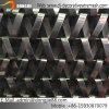 Rete metallica architettonica decorativa dell'acciaio inossidabile