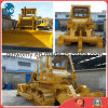 Bulldozer-tracteur-tracteur Komatsu D85-18 d'occasion, Komatsu D85-18 d'occasion, Tracteur-racleur 3 ~ 5cbm / 21ton Disponible-Éclateur / lame 180HP-Diesel-Engine