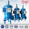 Industrial Back-Flushing Water Filter Water Treatment Automation System
