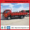 7概要の交通機関のためのトン小型HOWOの小さいトラック