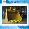 幼虫小松日立Kato Sumitomo Kobelco大宇ヒュンダイのための中国の製造者の掘削機の坑夫のバケツ
