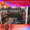 Le WPC en plastique PVC Tuile de revêtement de sol en vinyle spc/panneau/Plank/board/feuille Ligne d'Extrusion de production /Machine
