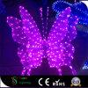 La décoration des feux de papillons en 3D