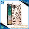 iPhone Xのための耐震性の険しいケースの保護カバーを反スクラッチしなさい