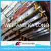 Máquina de alta calidad de la línea de moldeo de Palets Usados coche para fundición