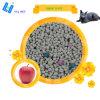 Lettiera della bentonite del profumo del Apple per la toletta dei gatti