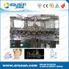 CE certificado agua de la máquina de colada